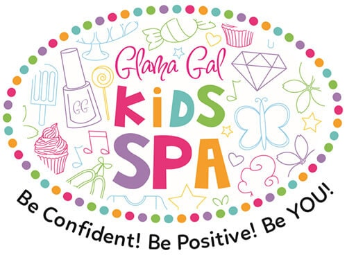 Glama Gal Kids Spa