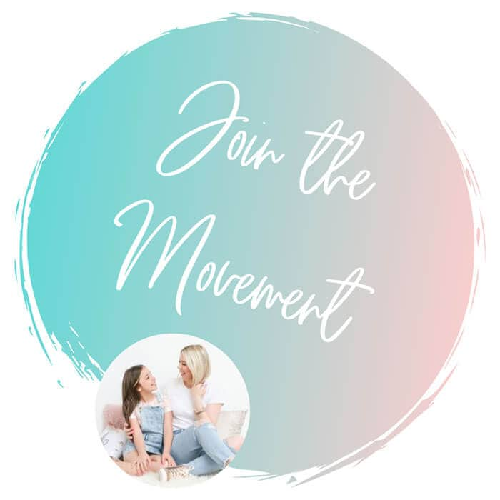 Mother Daughter Empower Community